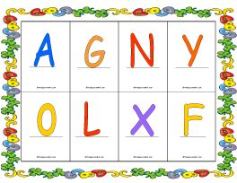 Free Reading Games Available On The Classroom Kit Com