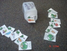 literacy resources billygoats game